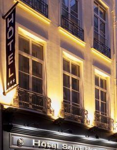 Saint Honore Hotel