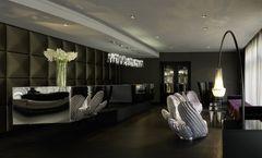 Roomers Hotel Frankfurt, a Design Hotel