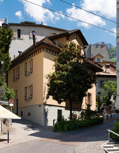 The Studios Montreux