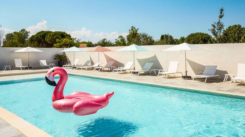 "Ibis Styles Montpellier Apt Parc De Expo Exterior. Images powered by <a href=""http://www.leonardo.com"" target=""_blank"" rel=""noopener"">Leonardo</a>."