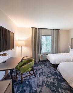 Fairfield Inn & Suites Arkadelphia