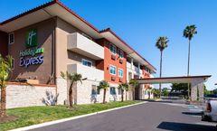 Holiday Inn Express Santa Rosa North