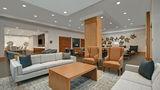 Staybridge Suites Houston Galleria Area Lobby