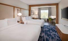 Fairfield Inn & Suites Columbia Downtown