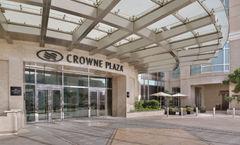 Crowne Plaza Dubai Jumeirah