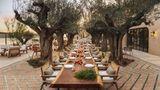 Six Senses Ibiza Restaurant