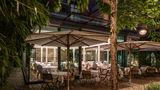 The Mandala Hotel Restaurant