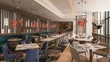 Clayton Hotel Manchester City Centre Restaurant