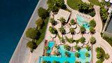 Crowne Plaza Dubai-Festival City Pool