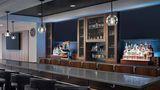 Four Points Sheraton Monterrey Airport Restaurant