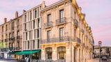 Mercure Bordeaux Gare Atlantic Exterior