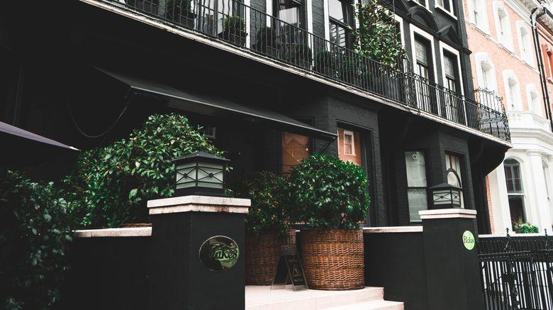 "Blakes Hotel, a Member of Design Hotels Exterior. Images powered by <a href=""http://www.leonardo.com"" target=""_blank"" rel=""noopener"">Leonardo</a>."