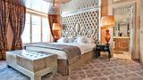 Carlton Hotel Room