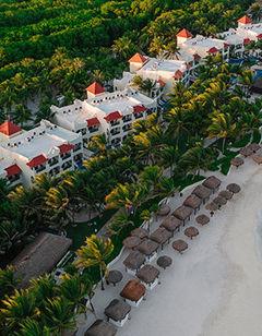El Dorado Royale-A Spa Resort