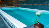 Le Chambard Hotel Pool