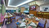 J5 Rimal Hotel Apartment LLC Restaurant