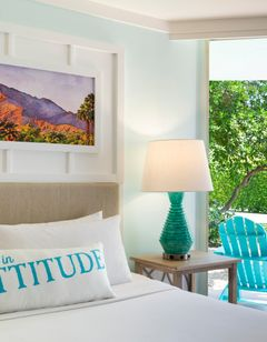 Margaritaville Resort Palm Springs
