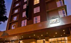 Full Jazz Hotel Slaviero