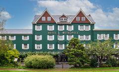 Metropole Hotel & Spa