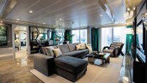 Seven Seas Explorer Suite