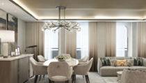 Crystal Endeavor Suite