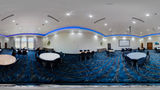 """<b>Best Western Plus Inn & Suites, Muskogee Meeting</b>. Virtual Tours powered by <a href=""""https://iceportal.shijigroup.com/"""" title=""""IcePortal"""" target=""""_blank"""">IcePortal</a>."""