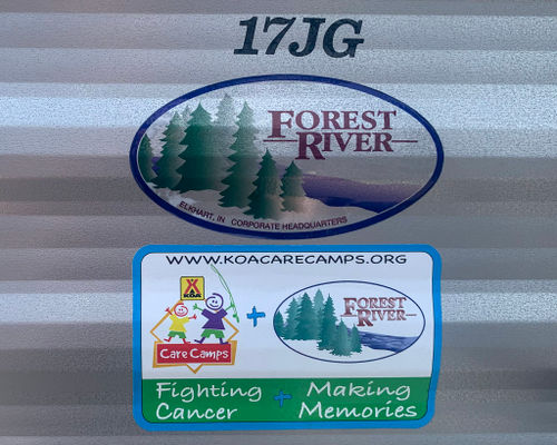 2021 FOREST RIVER CHEROKEE(Stock # CHWO16475)