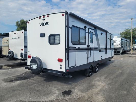 2020 FOREST RIVER VIBE(Stock # US15703)