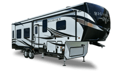 Fifth Wheels | Travelcamp