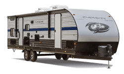 Travel Trailers | Travelcamp