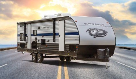 Travelcamp new and used RV
