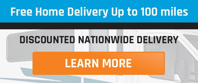 Free Home Delivery Up to 100 miles | Travelcamp