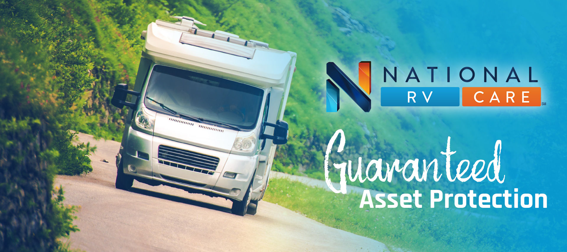 National RV Care   Guaranteed Asset Protection   Travelcamp