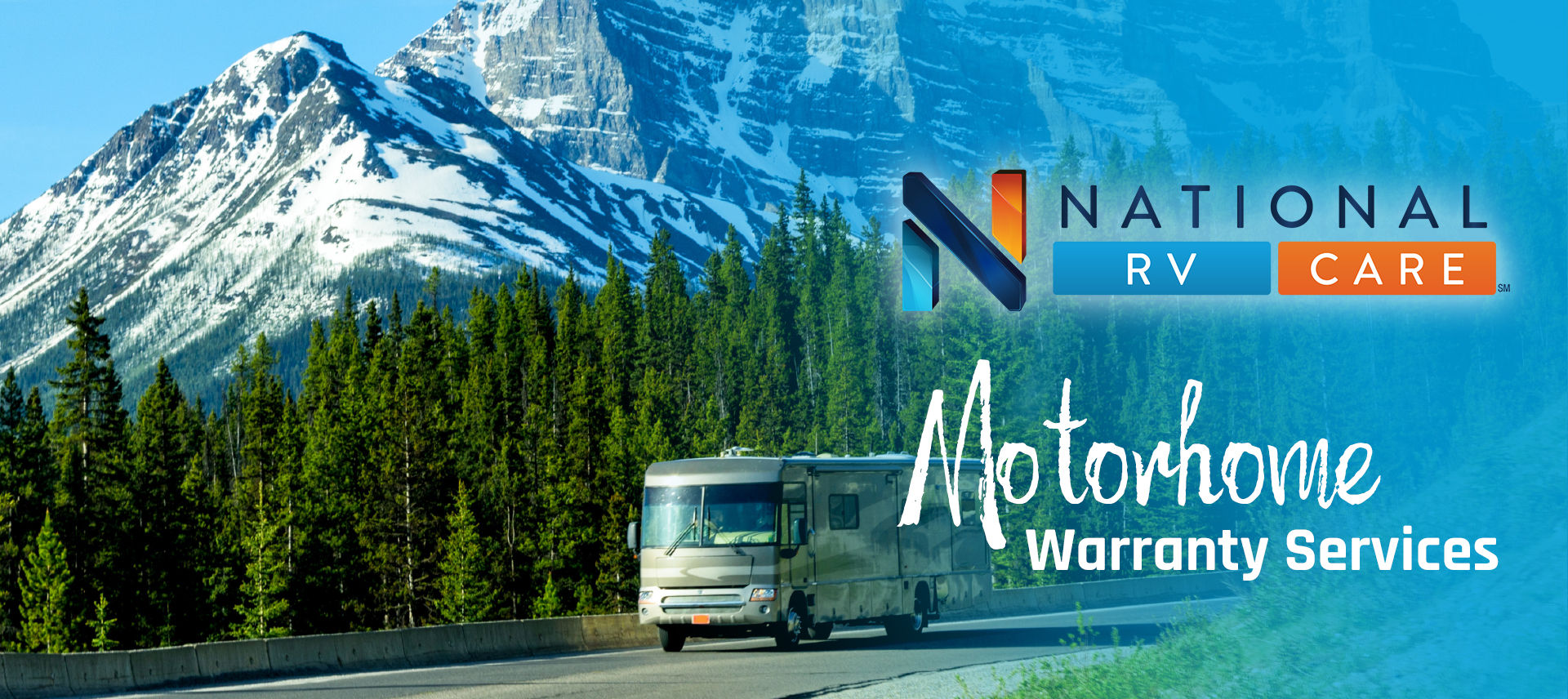 National RV Care | Motorhome Warranty Services | Travelcamp
