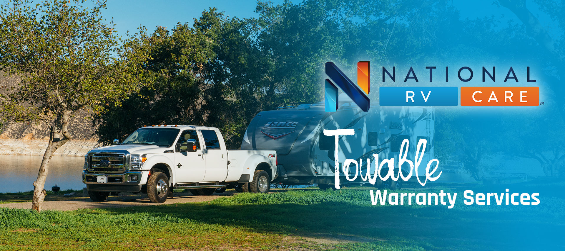 National RV Care | Towable Warranty Service | Travelcamp