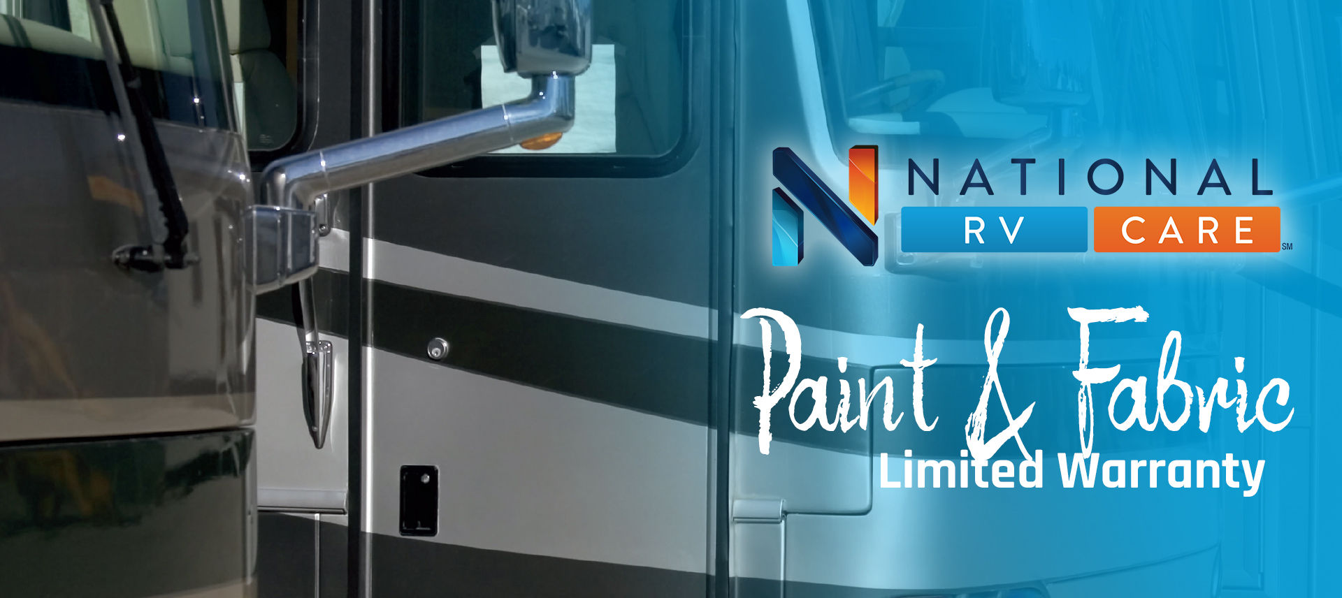 National RV Care | Paint and Fabric | Travelcamp