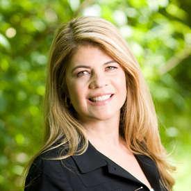 Photo of Dina Thomsen