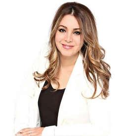 Photo of Leila Rezaei