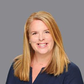 Photo of Lorna O'Brien