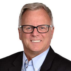 Photo of Allen Pedersen