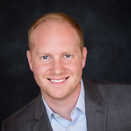 Photo of Dan Regan