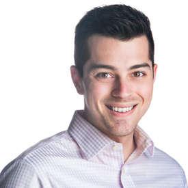 Photo of Brandon Porter