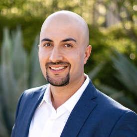 Photo of Tony Raoufi
