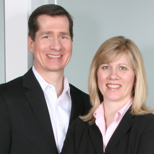 Photo of Charles and Sue Doepp