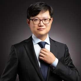 Photo of Harry Lu