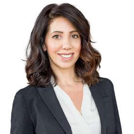 Photo of Voula Argyropoulos