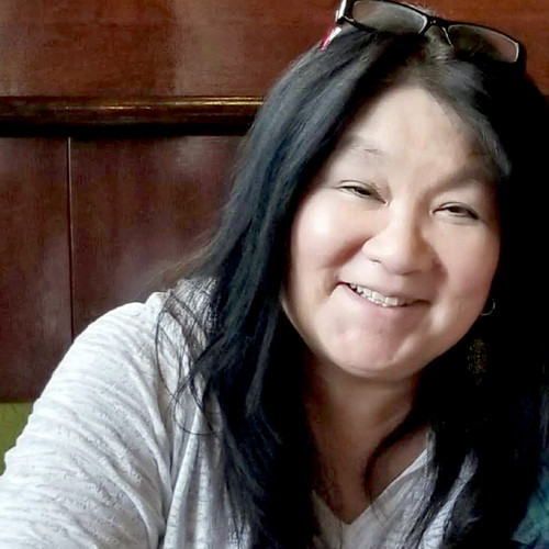 Photo of Donna Moy-Bruno