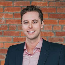 Photo of Jesse Davies