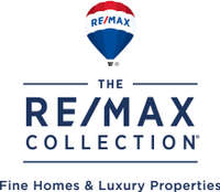 LUXE LIVING by Kim Pacini-Hauch | RE/MAX Gold company logo