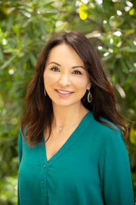 Photo of Veronica Hidalgo